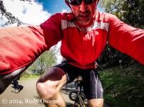 Spring Biking, 2