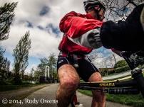 Rudy Spring Biking, 1