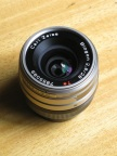 My Carl Zeiss Biogon 2.8/28mm Lens