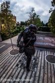 Chuck Berry Statue