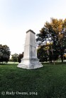 Confederate Veterans Memorial