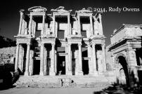 Library Ruins, Ephesus