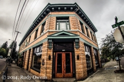Old Sellwood Bank