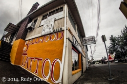 Sellwood Tatoo