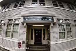 Sellwood Community Center