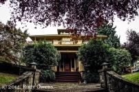 Irvington District Home