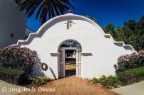San Luis Rey Mission Cemetery