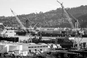Swan Island Shipyard