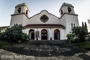 Old Laurelhurst Church Photo