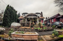Sellwood Home Photograph