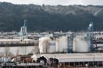 Industrial Portland Photo