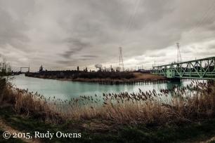 Coke Plant, River Rouge