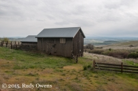 Dalles Mountain Ranch