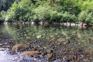 Eagle Creek, Near the Columbia River Confluence