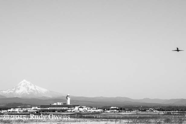 Portland International Airport Photo