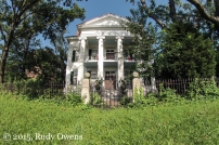 Chatillon de Menil Mansion Picture