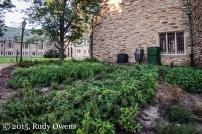 Spice Garden, Concordia Seminary