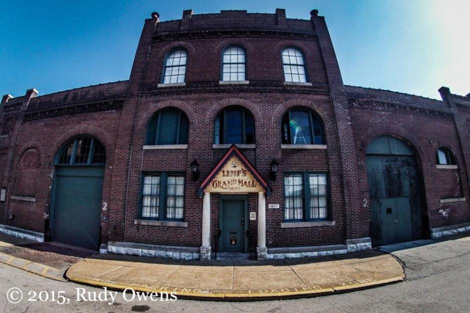 Lemp Grand Hall Photo