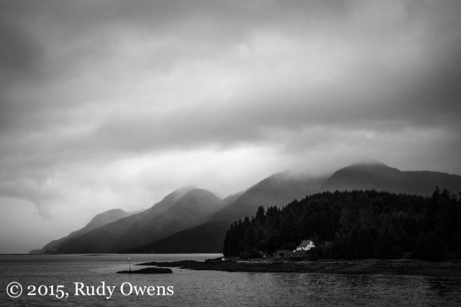 Wrangell, Alaska Photo