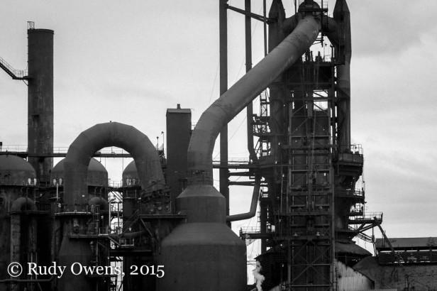 Ashland Works Photography