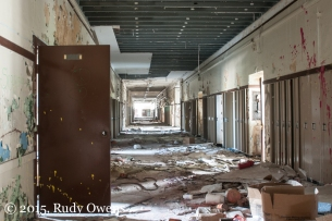 Inside Crockett School, Three Years Since Closing