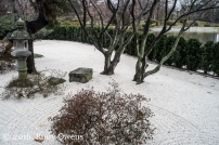 Seiwa-en, 'Garden of Pure, Clear Harmony and Peace.'