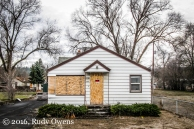 Foreclosed Spokane Valley Home