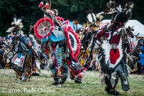 Seattle Seafair Pow-Wow, 2013