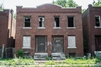Apartments, Abandoned