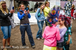Forest Fair Fun in Girdwood