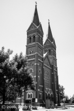 St Anthony of Padua Church, in St. Louis, Missouri
