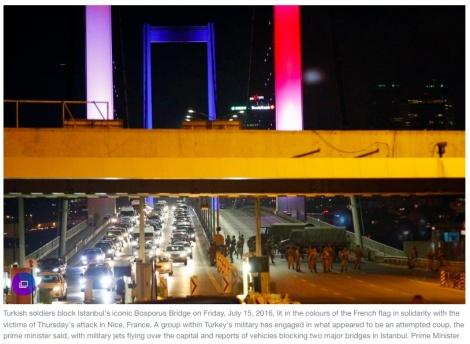 TurkeyCoup Report