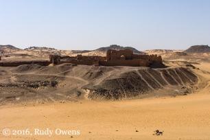 St. Simeon Monastery, near Aswan