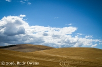 Hills Off Highway 197