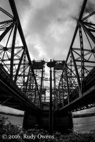 I-5 Bridge, Connecting Portland and Vancouver