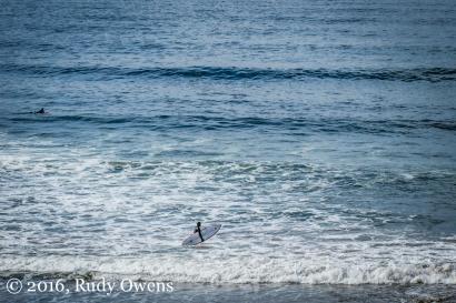 Indian Beach Surf