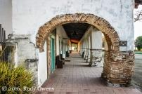 Historic San Juan Bautista Mission
