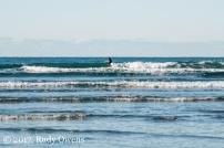 Surf at Seaside