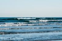 Seaside Suring in January