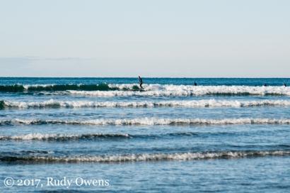 Longboards Rule, Seaside