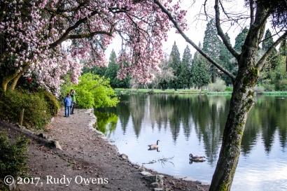 Cyrstal Springs, Portland