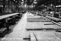 Steel Plant Interior 6