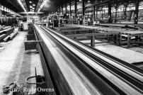 Steel Plant Interior 3
