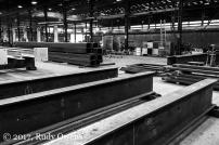 Steel Plant Interior 4