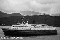 Malaspina Ferry, Alaska Marine Highway