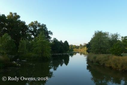 Lagoon, Forest Park