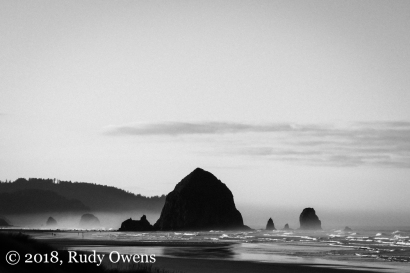 HaystackRock Cannon Beach 11-2018