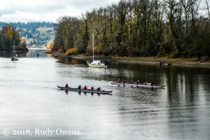 Willamette River Paddlers (12-2018)