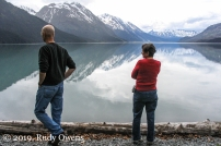 Kenai Lake Secret Place 2005