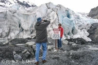 Many Glacier Danger Zone 2005